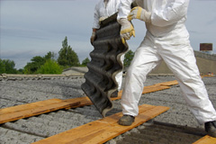 Bury St Edmunds asbestos removal quotes